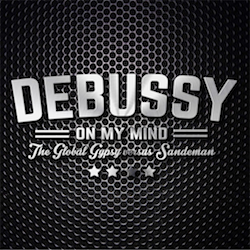 Debussy On My Mind